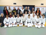 AG DOJO Germanois 2017